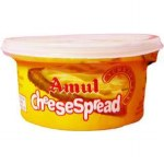 AMUL CHEESE SPREAD 200GM
