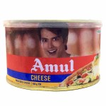 Amul Cheese Tin 400g