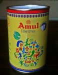 AMUL COW GHEE (PRODUCT OF INDIA)