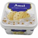 AMUL BUTTERSCOTCH ICE CREAM 67 GM