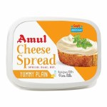 AMUL CHEESE SPREAD 200GM