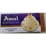 AMUL KESAR PISTA ICE CREAM 67 GM