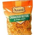 ANAND Chana chor Mixture extra hot 400G