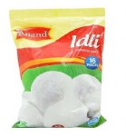 ANAND FROZEN RICE IDLI (16CT) PACK