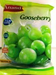 ANAND FROZEN GOOSEBERRY (AMLA WHOLE) 454GM
