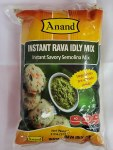 ANAND INSTANT RAVA IDLY MIX 2LB