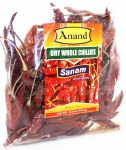 ANAND RED CHILLY SANANDAM 200G