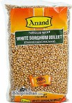 ANAND WHITE SORGHUM MILLET 2LB