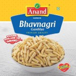 Anand Bhavnagari Gathia 400g