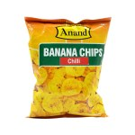 ANAND Banana Chips Chilly 400G
