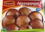 ANAND NEYYAPPAM RICE PATTIES 16 OZ