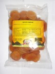 SUNRISE APRICOTS SULPHURED 14OZ