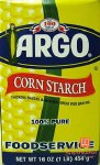 ARGO CORN STARCH 454 GM