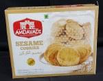 Amdavadi Sesame Cookies 300gm