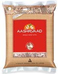 AASHIRWAD WHOLE WHEAT FLOUR (ATTA) 20 LBS