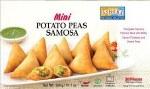 Ashoka Potato Peas Samosa 20pc