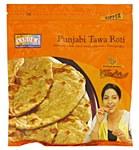 Ashoka Punjabi Tawa Roti 400g 5P