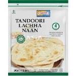 Ash Tand Lachha Naan 4pc