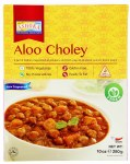 Ashoka Aloo Choley 280gm