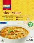 Ashoka Fz  Aloo Matar  300g