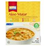 Ashoka Aloo Matar 280gm
