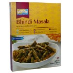 ASHOKA READY TO EAT BHINDI MASALA 280GM