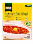 ASHOKA READY TO EAT BOMBAY PAV BHAJI 280GM
