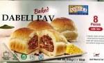 Ashoka Dabeli Pav 4pc