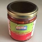 Ashoka Garlic Chutney 190gm