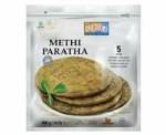 Ashoka Methi Paratha 400G 4PC
