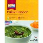 Ashoka Palak Paneer 280gms