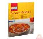ASHOKA READY TO EAT PANEER MAKHANI 280GM
