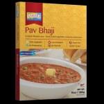 ASHOKA PAN BHAJI PAV 4 PC