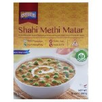 ASHOKA READY TO EAT SHAHI METHI MATAR 280GM