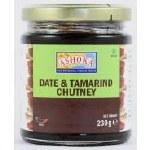 ASHOKA TAMARIND AND DATE CHUTNEY 230GM