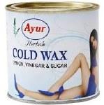 Ayur Cold Wax 600g