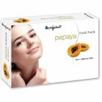 Ayur Papaya Facepack 100G