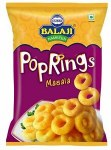 Balaji Pop Rings Masala 65g