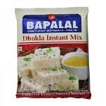 Bapalal Dhokla Mix 500g