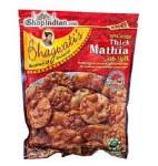 Bhagwati Thick Mathia 7oz