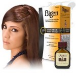 Bigen Powder Hair Dye Black
