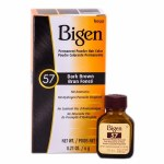 BIGEN DARK BROWN HAIR COLOR