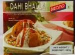 Bikano Dahi Bhalla 565gm