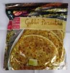 BIKANO FROZEN GOBHI/ GOBI PARATHA 400GM