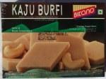 BIKANO FROZEN KAJU BURFI (BURFEE) 340GM