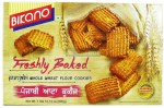 BIKANO PUNJABI WHEAT BISCUITS 800GM