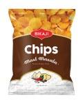 Bikaji Mast Masala Chips 80g