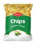 Bikaji Cream N Onion Chips 80g