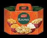 Bikano Rasmol Mix 815g