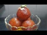 Bikano Shahi Gulab Jamun 1kg